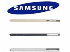 Stylus Samsung Galaxy NOTE 4 SPen Originale White / Silver NOTE EDGE BIANCO New