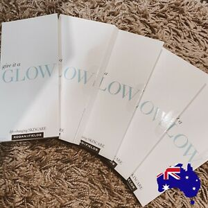 Rodan And Fields Give It A Glow Sample — 5 Sets