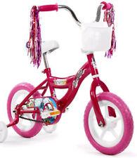 "Kids 12"" Bicycle Bike with Training Wheel For Girls Unicorn Pink NEW"