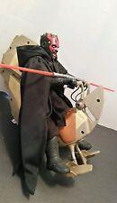 Star Wars Darth Maul LFL 1999 Hasbro Figure