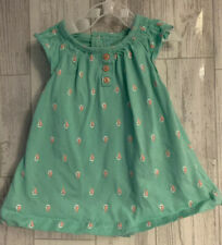 Girls Age 6-9 Months - Carter's Summer Dress