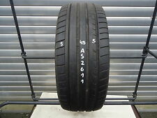 1x 255/45 R20 101W Dunlop SP Sport Maxx GT AO AS2611