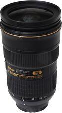 Nikon Nikkor AF G ED 24-70 mm f2.8 lens
