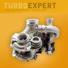 Turbolader Bi-Turbo BiTDi Audi A6 A7 Q5 SQ5 3,0 TDI 230 KW, 235 KW, 240 KW