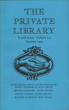 Hester Sainsbury - Book Illustrator. The Private Library.  D4.134