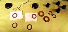 418168 154427 175131 195673 Front Axle Hardware kit Craftsman Poulan Husqvarna