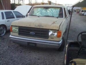 Throttle Body Throttle Valve Assembly 6-300 4.9L Fits 87 BRONCO 167210