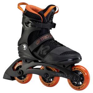 K2 Trio LT 100 Men's Inline Skates | Rollerblades | I210201001