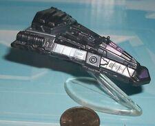 STAR TREK Micro Machines Voyager Numiri Ship * RARE *