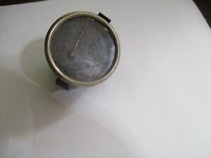 ODA Öldruckmesser Vor Krieg 50mm Durchmesser