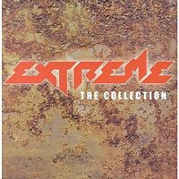 Extreme - Extreme - The Collection [CD]