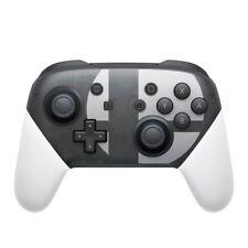 Wireless Bluetooth Pro Controller Gamepad For Nintendo Switch Super Smash Bros.