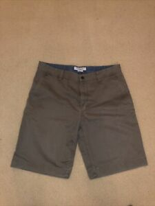 J Lindeberg Mens Shorts Waist 34