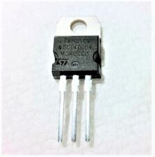 40 Pieces of  L78M05CV 5V Linear Positive Voltage Regulator by ST Micro