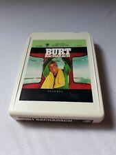 BURT BACHARACH- Futures -8-Track Tape