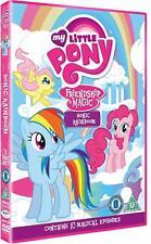 My Little Pony - Friendship Is Magic: Season 1 - Sonic Rainboom  UK R2 DVD