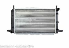 RADIATOR FORD SCORPIO I 2,4 2,9 PETROL MANUAL 1643240 86GB8005DB 86GB8005DA