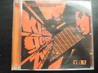 KLÄNGE  GEGEN  ZWÄNGE  -  VOL. 1 , CD  2004 ,  ROCK ,PUNK: EX NÖR SÄX ,KASA ,WKA