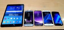 neue Samsung in Originalverpackung: Galaxy Tab A - J7 - S8 - S7 edge - A3