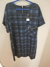 Ladies Select Dress New With Tags RRP. £14.99 Size 16