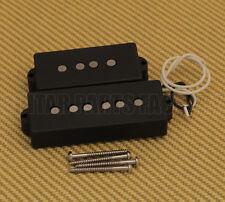 007-5593-049 Genuine Fender 5-string USA Precision/P V Bass Pickup w/ Screws