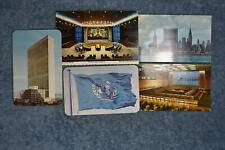 Bulk Lot - UN Picture Postcards
