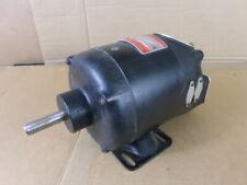 General Electric 5BC46AB1571C Permanent-Magnet Tachometer Generator