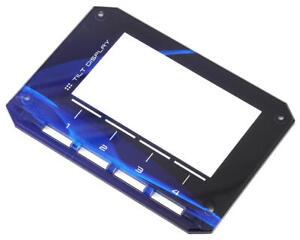KO Propo EX-1 KIY LCD Color Panel (Blue) [KOP10552]