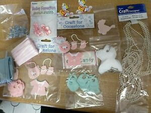 Card clear out Baby Theme