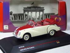 (KI-07-24) IST Models 019 IFA F9 Cabrio 1953 in 1:43 in OVP