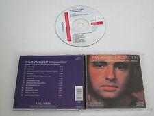 THIJS VAN LEER/INTROSPECTION(COLUMBIA 468787 2) CD ALBUM