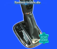 Schaltsack Schaltmanschette Mercedes C-Klasse W203 Automatik Bj 00-05 Leder