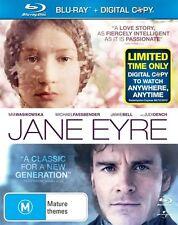 Jane Eyre (Blu-ray, 2011)