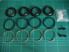 DATSUN 1200 B110 KB110 FRONT DISC BRAKE REPAIR SEAL KIT