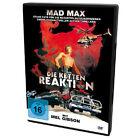 La Reacción en cadena (Mel Gibson, Steve Bisley) DVD nuevo emb. orig.