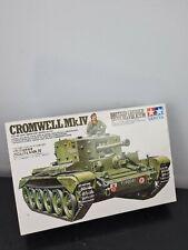 Tamiya 35221 Cromwell MKIV Plastic Model Kit