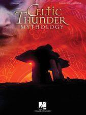 Celtic Thunder Mythology Sheet Music Piano Vocal Guitar SongBook NEW 000123416