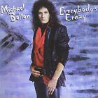 Michael Bolton - Everybodys Crazy (NEW CD)