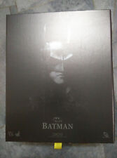 Hot Toys DX09 The BATMAN 1989 Michael Keaton 1/6 Mint PERS not working BEST DEAL