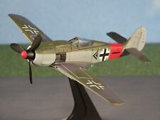 "Dragon Fw190A-8~""Black Double Chevron""~Paul Dahne~50094"