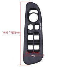 Master Window Switch Control Panel Bezel Fit Dodge Ram 2002-2005 2004 2003 1500