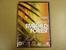 DVD / THE EMERALD FOREST ( JOHN BOORMAN )