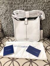 Rebecca minkoff mini Unlined Feed Bag $130