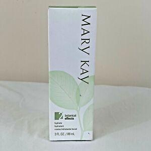 Mary Kay Botanical HYDRATE Lotion Formula 2 Normal / Sensitive Skin NEW IN BOX