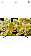 Sony 55 inch 4K Ultra HD HDR Android Smart LED TV XBR-55X800G