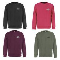 Dickies Briggsville Herren-Sweatshirt Pullover Crewneck Sweater Crew-Sweat NEU