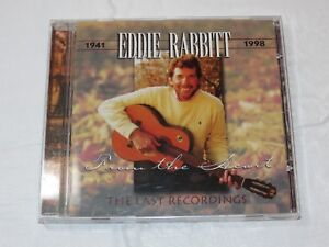 From The Heart: The Last Recordings by Eddie Rabbitt CD Sep-1997 Intersound x