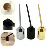 1x Kerzenloescher Kerzen löscher mit langem Griff aus für das Verfügbare Farbe