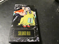 Soldat Blau VHS L' Uni' n°5