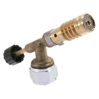 High Temperature Brass Mapp Gas Torch Brazing Solder Propane Weld Plumbing